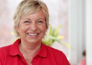 Birgit Ritzen