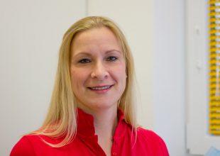 Melanie Leisten